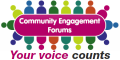 Community Engagement Forums
